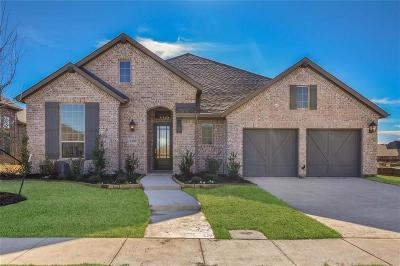 Flower Mound Single Family Home For Sale: 6509 Dolan Falls Drive