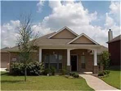 Frisco Single Family Home For Sale: 11962 Yoakum Drive