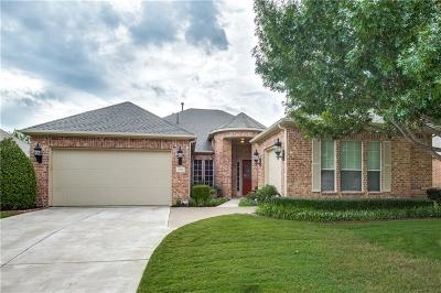 Frisco Single Family Home For Sale: 7160 Oakmont Drive