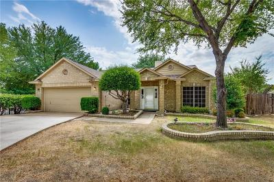 Single Family Home For Sale: 7401 San Isabel Court