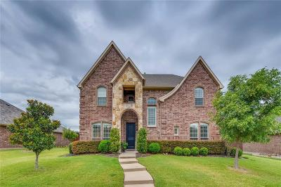 Rockwall Single Family Home For Sale: 3909 Betty Street