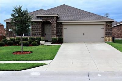Princeton Single Family Home For Sale: 1126 Roman Drive