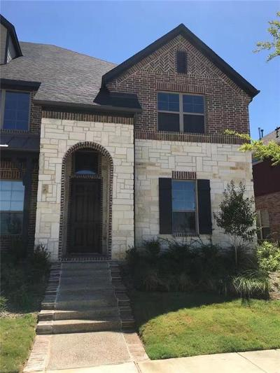 Arlington Residential Lease For Lease: 4213 Snow Goose Trail
