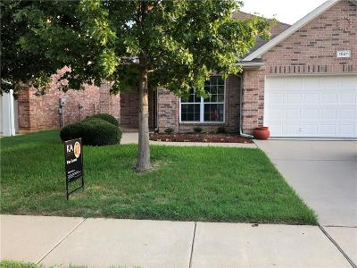 Arlington Residential Lease For Lease: 1027 Loblolly Pine Drive