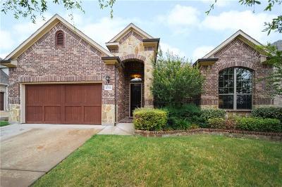Dallas Single Family Home For Sale: 6734 Trailblazer Way