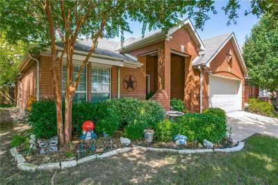 Forney Single Family Home For Sale: 3131 Marble Falls