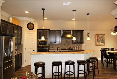 Granbury Single Family Home For Sale: 321 Oar Wood Drive