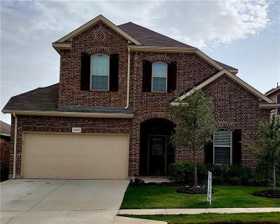 Fort Worth Single Family Home For Sale: 2904 Cedar Ridge Lane