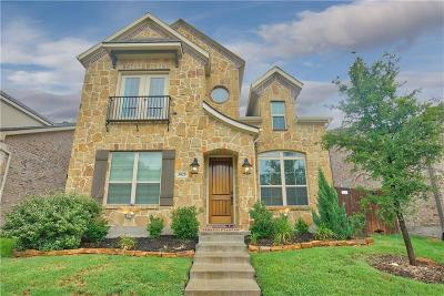 Plano Single Family Home For Sale: 3029 Hurstwood Drive
