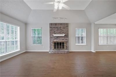 Euless Single Family Home For Sale: 1418 Toplea Drive