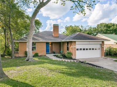 Single Family Home For Sale: 3235 Springwood Lane