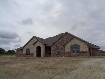 Brock Single Family Home For Sale: Tbd Canyon West