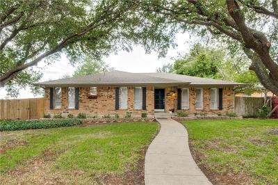 Single Family Home For Sale: 7960 La Cosa Drive