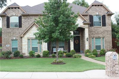 Desoto Single Family Home For Sale: 1707 Carriage Creek
