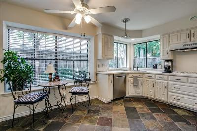 Dallas Single Family Home For Sale: 1519 Marseille Place