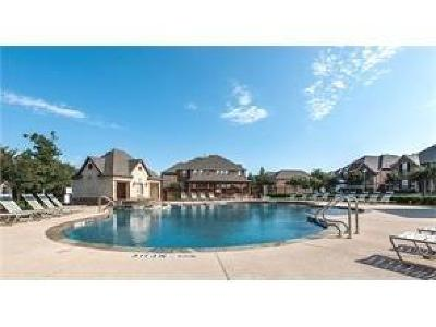 Carrollton  Residential Lease For Lease: 4245 Swan Forest Drive #C