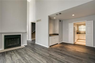 Dallas Condo For Sale: 3100 Cole Avenue #202