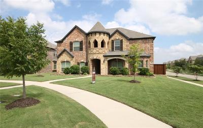 Frisco Single Family Home For Sale: 3590 Bellaire Court