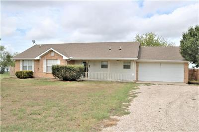 Caddo Mills Single Family Home For Sale: 4560 County Road 2604