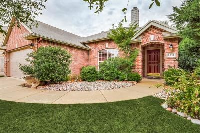 Mckinney Single Family Home For Sale: 9013 Wareham Drive
