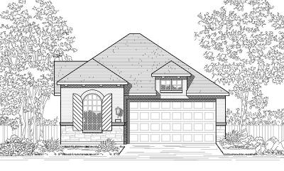 Denton County Single Family Home For Sale: 3528 Periwinkle Drive