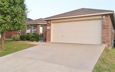 Tarrant County Single Family Home For Sale: 9309 Jason Court