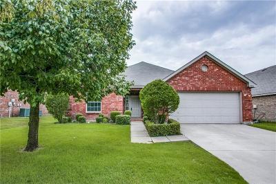 Denton County Single Family Home For Sale: 1904 Stonehill Drive