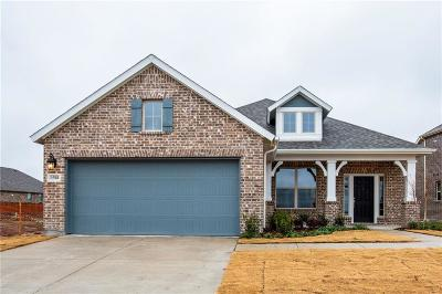 Forney Single Family Home For Sale: 1588 Sugarberry Drive