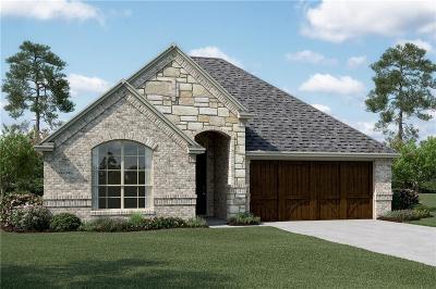 Single Family Home For Sale: 10124 Haversham Drive