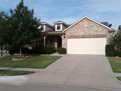 Denton County Single Family Home For Sale: 6716 Algarve Drive