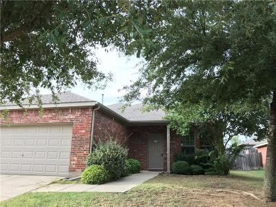 Melissa Single Family Home For Sale: 313 Fisherman Trail