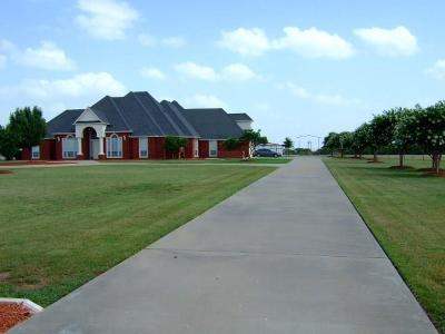 Weatherford Single Family Home For Sale: 116 Serrano Court