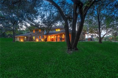 McKinney Single Family Home For Sale: 560 Farms Road