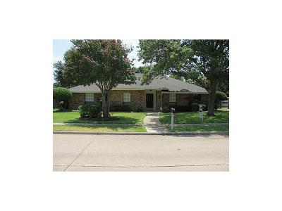 Richardson  Residential Lease For Lease: 1131 W Lookout Drive