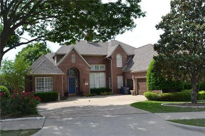 Allen  Residential Lease For Lease: 703 Laredo Circle