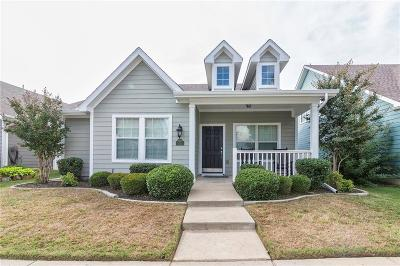 Denton County Single Family Home For Sale: 9313 Masse Court