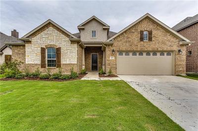Waxahachie Single Family Home For Sale: 317 Strait Lane