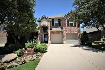 Mckinney Single Family Home For Sale: 3820 Gregory Drive
