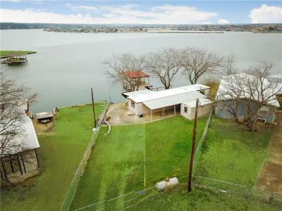 Granbury Residential Lots & Land For Sale: 3424 Hawaiian Court