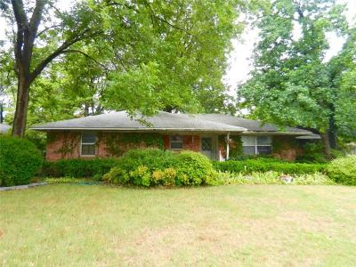 Richardson Single Family Home For Sale: 717 Greenleaf Drive