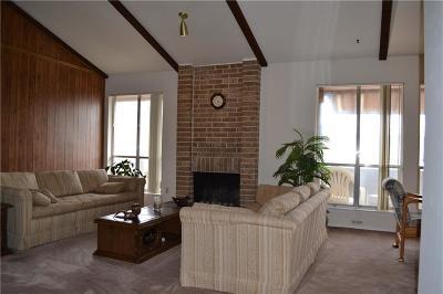 Dallas Condo For Sale: 10566 High Hollows Drive #254