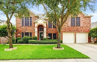 Rowlett Single Family Home For Sale: 9418 Garrett Drive
