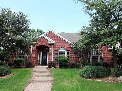 Carrollton  Residential Lease For Lease: 1028 Caddo Drive