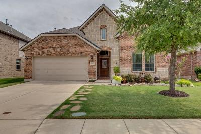 McKinney Single Family Home For Sale: 10305 Matador Drive