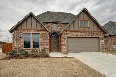 Princeton Single Family Home For Sale: 2108 Deckard Drive