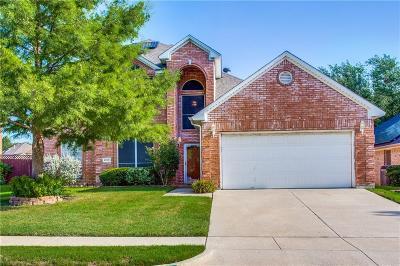 Haltom City Single Family Home For Sale: 4005 Goodnight Drive