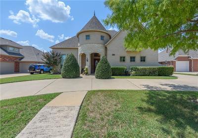 Denton Single Family Home For Sale: 2216 Jefferson Trail