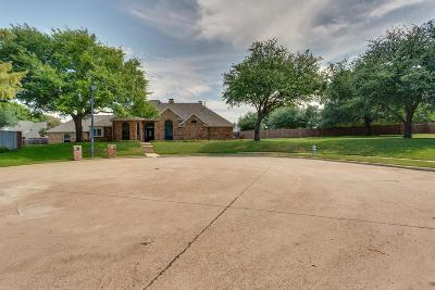 Plano Single Family Home For Sale: 4501 Tuxford Court