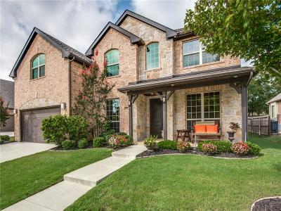 Fort Worth Single Family Home For Sale: 9613 Flatiron Street