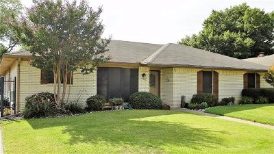 North Richland Hills Single Family Home For Sale: 7525 Mapleleaf Drive
